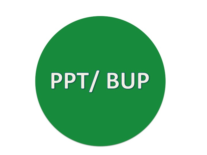 Kurs for PPT/BUP