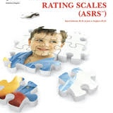 ASRS Autism Spectrum Rating Scale (Naglieri & Goldstein)