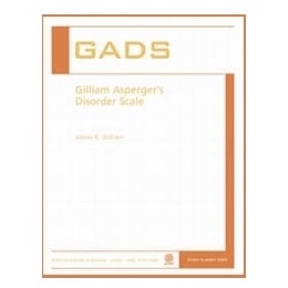 GADS Gillian Asperger Disorder Scale