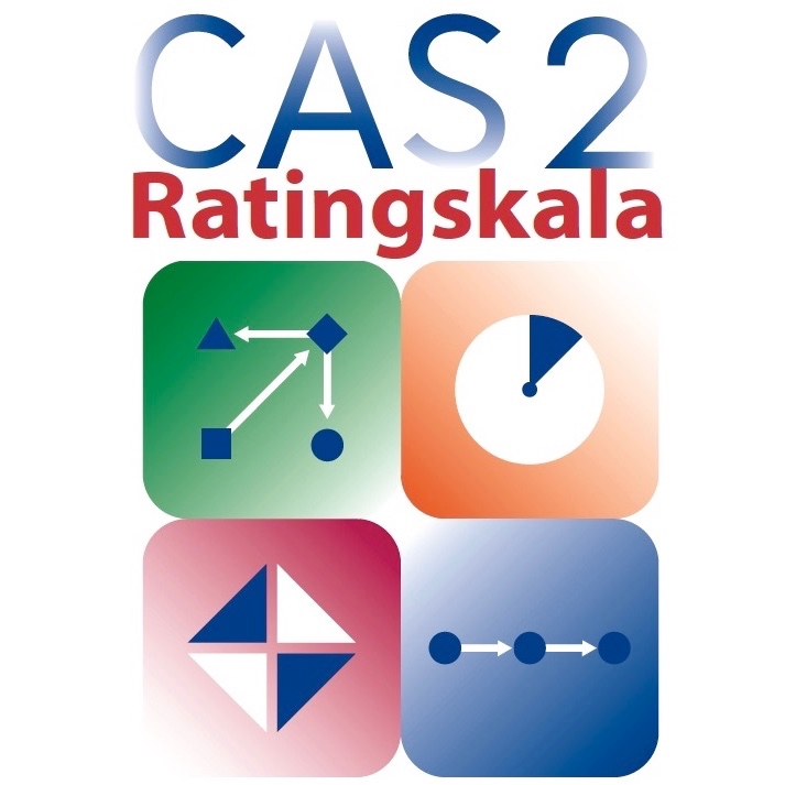 CAS2 Ratingskala